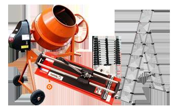 Metalowiec - wszystko co potrzebne na Twoją budowę
