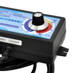 sterownik pompy obiegowej z czujnikiem temperatury