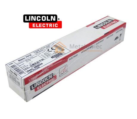 elektrody spawalnicze zasadowe do spawarki