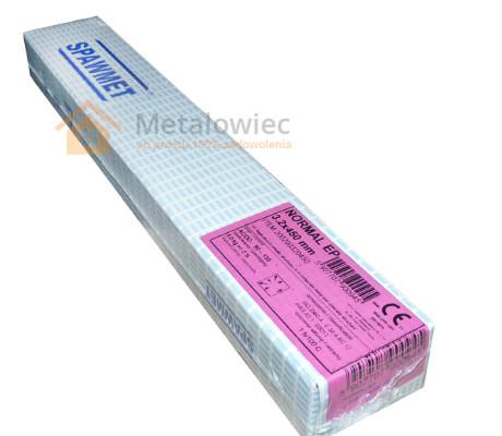 elektrody spawalnicze różowe spawmet