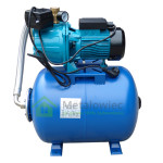 zestaw hydroforowy zbiornik przeponowy z pompą