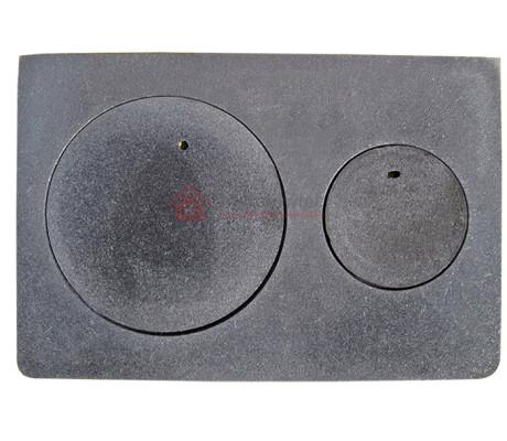 płyta żeliwna do kuchni węglowej grudziądzkiej