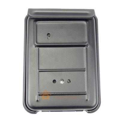 skrzynka pocztowa na listy zamykana na klucz