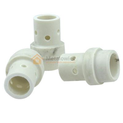 ceramiczny rozdzielacz gazu do uchwytu spawalniczego lgs lincoln