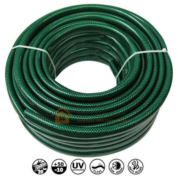 3 warstwowy wąż ogrodowy do podlewania