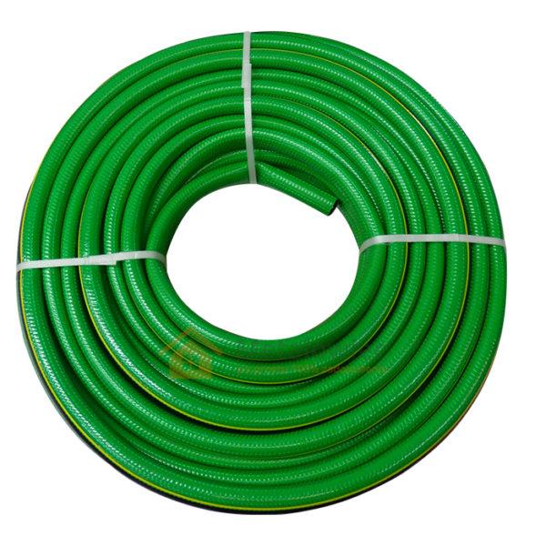 wąż ogrodowy cellfast nieskręcający się 5 warstw