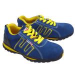 buty robocze BHP z podnoskiem stalowym