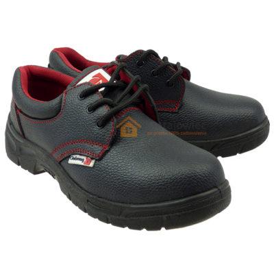 buty ochronne BHP z podnoskiem stalowym