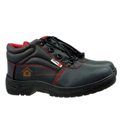 buty robocze BHP z podnoskiem stalowym galmag