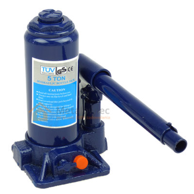 słupkowy hydrauliczny podnośnik samochodowy lewarek