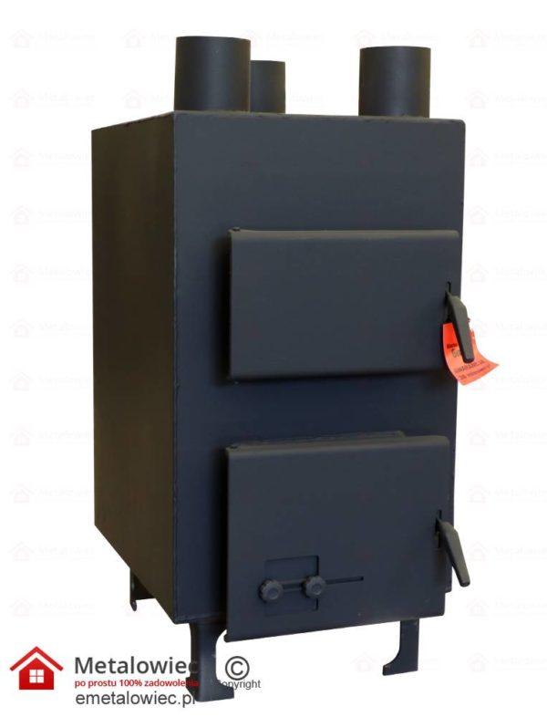 Piec nadmuchowy 15-20 kW Blacha kotłowa 6mm