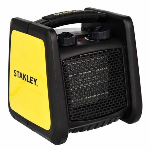 Nagrzewnica stanley 1.8 kW